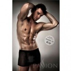 PASSION RED BLACK MEN LINGERIE KOMPLET XXL/XXXL