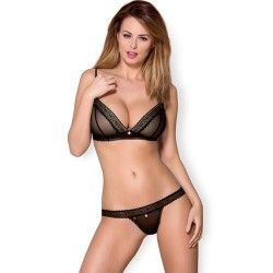 OBSESSIVE - 862-SET-1 TWO PIECES SET