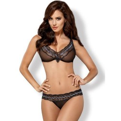 OBSESSIVE - 869-SET-1 TWO PIECES SET
