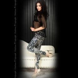 LEGGINGS CR-3456 AZULES Y NEGROSLEGGINGS CR-3456 AZULES Y NEGROS LEGGINGS CR-3456 AZULES Y NEGROS
