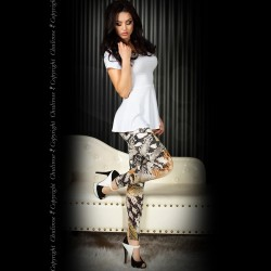 LEGGINGS CR-3457 VERDES Y NEGROSLEGGINGS CR-3457 VERDES Y NEGROS LEGGINGS CR-3457 VERDES Y NEGROS