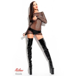 CONJUNTO ANITA DEMONIQ MISTRESS COLLECTION