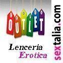 Outlet Lenceria Erotica